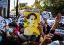 Inizia il processo contro Aung San Suu Kyi