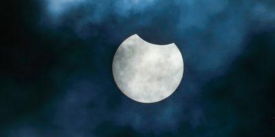 Le foto dell'eclissi di Sole