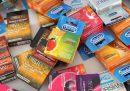Le Olimpiadi hanno un problema coi preservativi