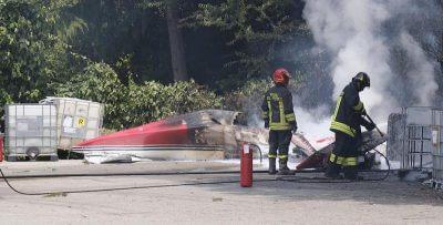 """È morto in un incidente aereo Egidio Gavazzi, fondatore della rivista""""Airone"""": aveva 84 anni"""
