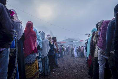 Beshasha, Etiopia
