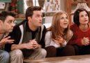 """""""Friends"""" va benissimo per imparare l'inglese"""