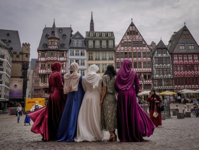 Francoforte sul Meno, Germania