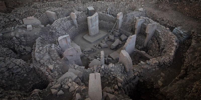 Göbekli Tepe è un posto incredibile