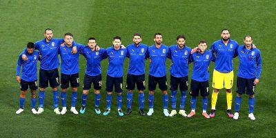 L'Italia torna a giocare