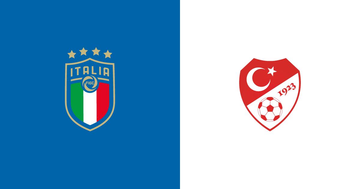 Euro 2020: Italia-Turchia