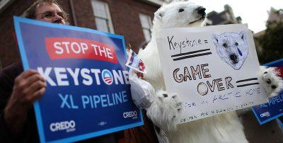 La vittoria degli ambientalisti contro l'oleodotto Keystone XL