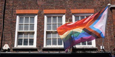 Storie e lotte dentro l'acronimo LGBTQIA+
