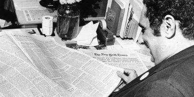 """Cinquant'anni fa cominciò la pubblicazione dei """"Pentagon Papers"""""""