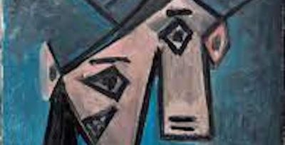 La polizia greca ha ritrovato un quadro di Picasso rubato nel 2012
