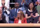 La standing ovation a Wimbledon per Sarah Gilbert, che ha lavorato allo sviluppo di AstraZeneca
