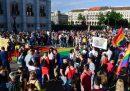 La legge ungherese contro i temi LGBT nelle scuole
