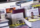 Le cose che si vendono in edicola insieme ai giornali