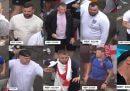 La polizia londinese ha chiesto aiuto per trovare dieci uomini coinvolti nei disordini prima della finale degli Europei