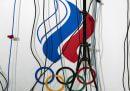 """Come sarà la """"Russia"""" ai Giochi olimpici"""