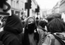 Facce da protesta (in versione eBook)