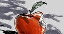 Per una mela