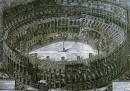 Il santo che salvò il Colosseo (più o meno)