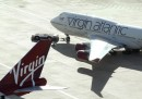"Delta e Virgin Atlantic: un'alleanza ""metal neutral"""
